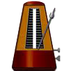 Piano Lessons Online - Metronome